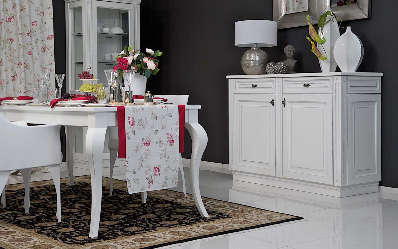 Rustikální stůl HANÁK